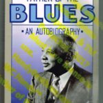 WC Handy is Inducted Into the Blues Hall of Fame