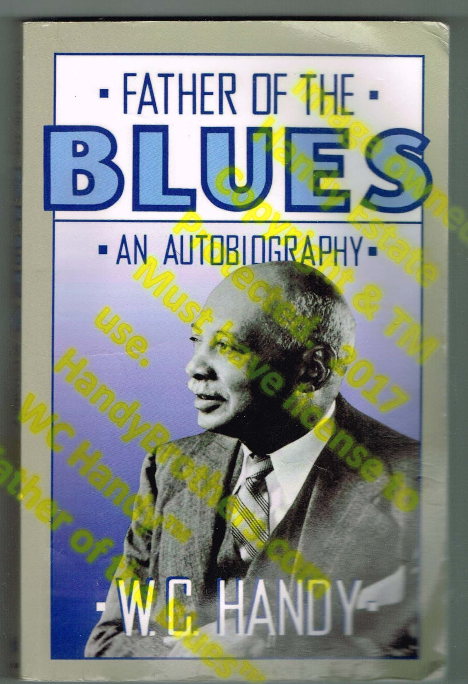 WC Handy Autobiography